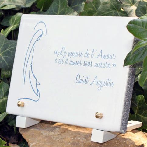 Modele jga49 plaque fun raire - Plaque funeraire originale ...